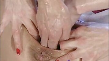 Dude Made To Cums In Her Mouth On Cam