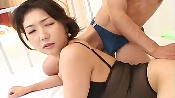 Wildlook inserts her wet toy to his ass for sex