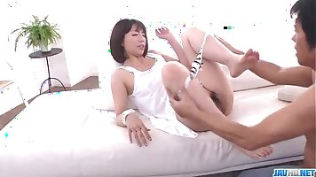 Fucked Mommy Standing By Step Son
