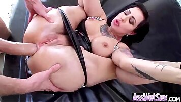 Butt Fucking With Hard Anal Warehouse
