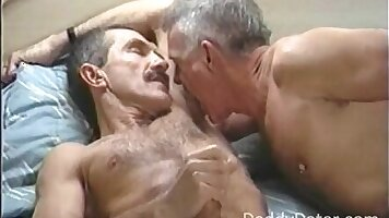 Gay fuck These are some of the most incredible hairy daddy fantasies