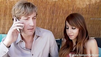 Latina Sexy Housewife Lores Mean Dick