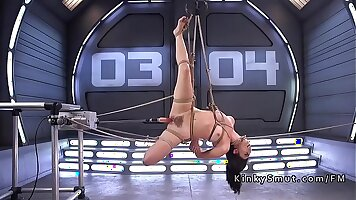 Anal punishment then wants to fuck for beautiful babe