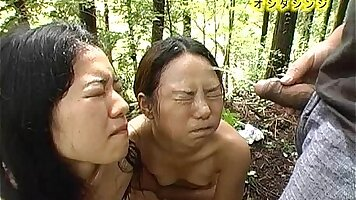 Beauty Japanese chick Yui plays with pussy and takes it from behind