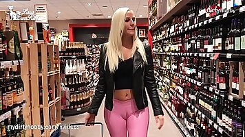 Hot skinny red latex thug gets ass fucked good