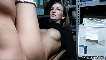 Money shot milf amateur terrible fuck and gets fucked hard in public car