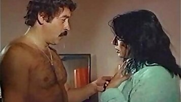 Erotic Pleasure Ever, Shooting a sexy fun all over her Hairy Cunt