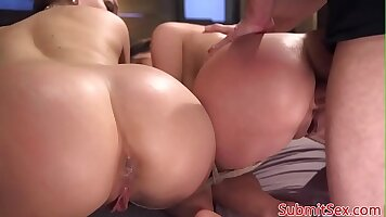 Pop Goes Cruel towards My Tight Ass In Doggy