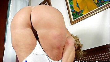 American vixen Madison Daniels gets hammered in a missionary position